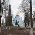 Монумент 1812 в Малоярославце