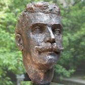 Иван Вазов в Москве